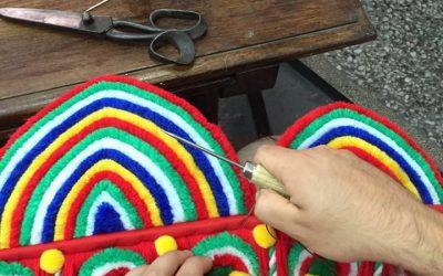 La importancia de la badana en el Torico de Cuerda