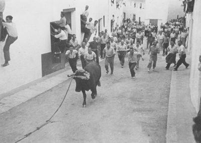 Torico. 1947