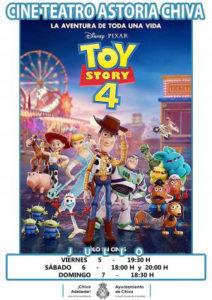 Toy Story4 Chiva