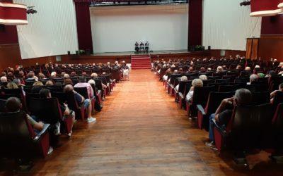 Nueva Junta para la Asociación Peña Taurina el Torico de Chiva