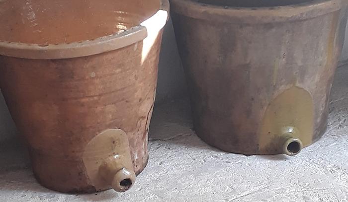 """Nuevas piezas para la exposición """"Huellas de la tradición alfarera en Chiva"""""""