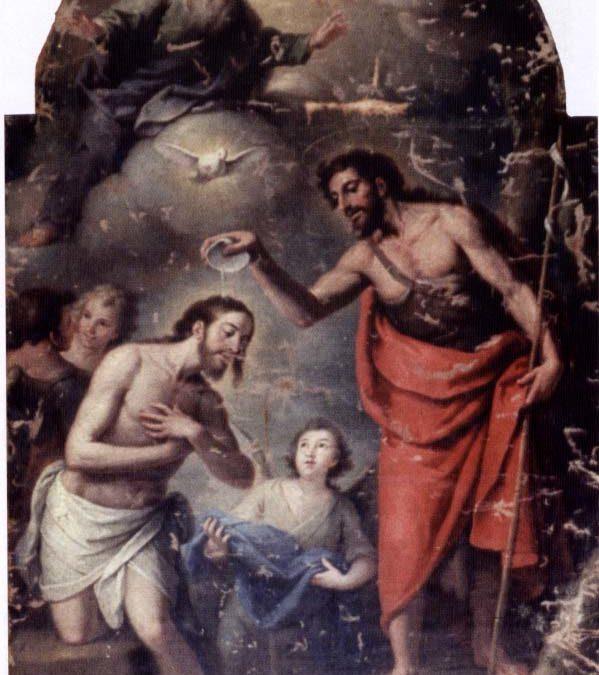 Los festejos de San Juan, un mágico ritual.