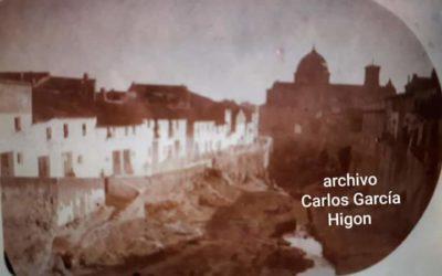 ¿La fotografía más antigua del Torico?