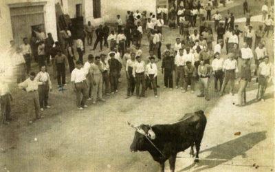 El motín de 1882 en el Torico.