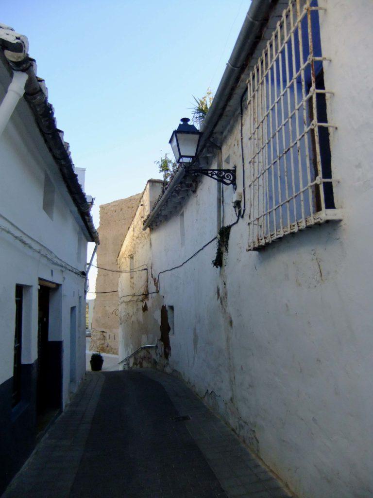 La Torreta en Bechinos (Chiva)