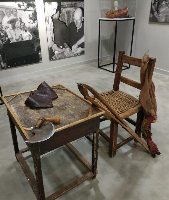 Materiales de trabajo de Leopoldo López. CIT