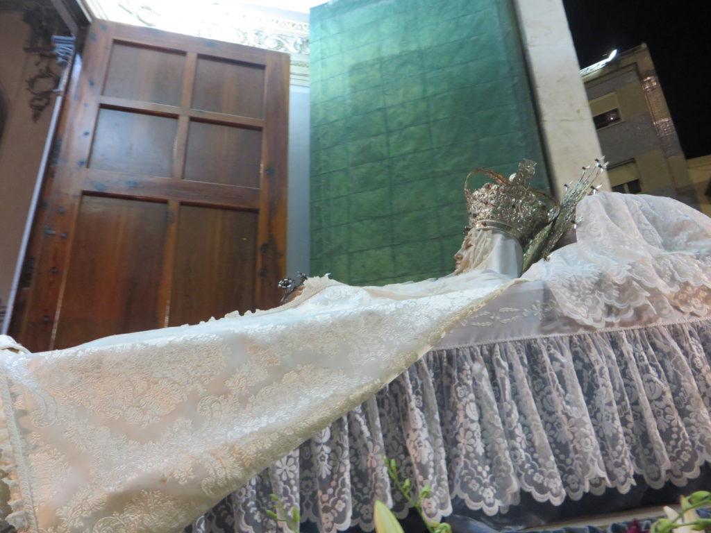 Virgen de agosto  o Asunción