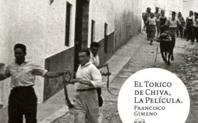 El Torico de Chiva, 1963.