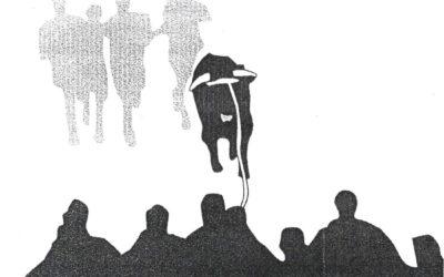 La Tertulia. Veinte años del germen de los Congresos del toro de cuerda.