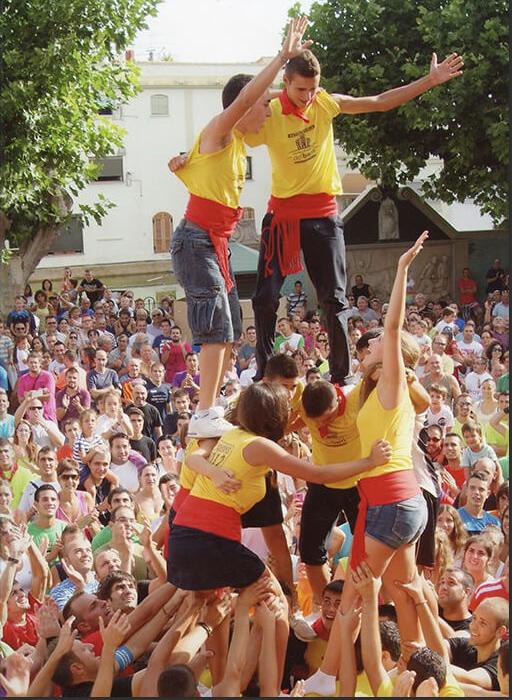 Torre. Foto Achivo Asociación Peña Taurina El Torico.