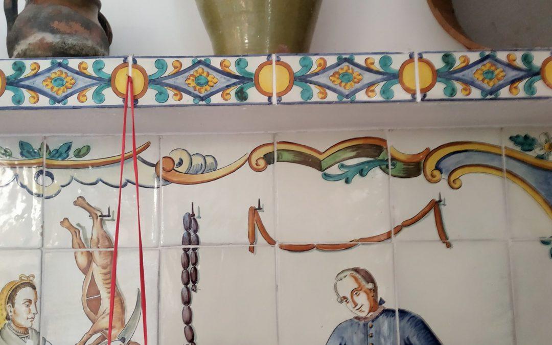 La cerámica chivana, la marca que mejor nos representó.