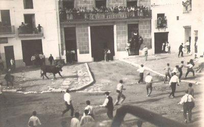 Suspendidas las carreras del Torico de 1916 y 1917… ¿o no?